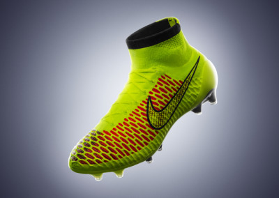 Magista Launch